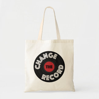 Sac Changez le disque !