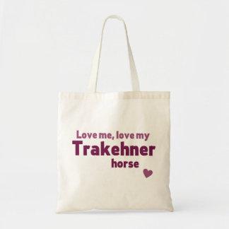 Sac Cheval de Trakehner