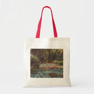 Sac Claude Monet