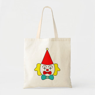 Sac Clown - visage drôle