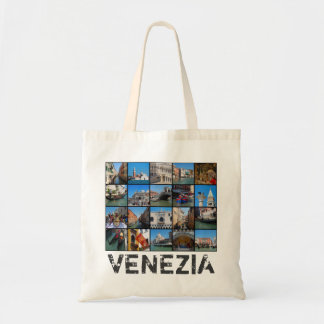 Sac Collage de Venise