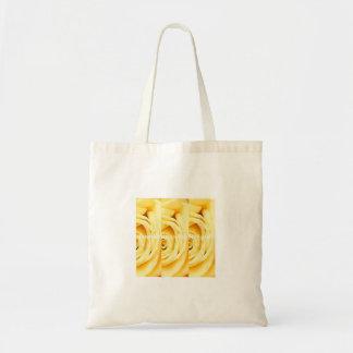 Sac Collection Fourre-tout de rose jaune par le roman