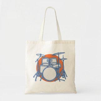 Sac Compensation de kit de tambour