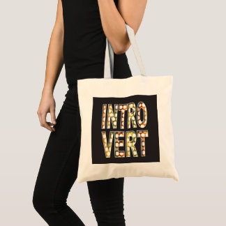 Sac Conception interne introvertie | Fourre-tout de
