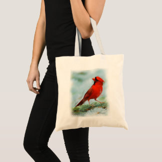 Sac Copie cardinale rouge