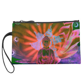 Sac cosmétique Lotus Bouddha Sun cosmique
