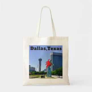 Sac Dallas le Texas