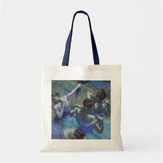 Sac Danseurs de bleu d'Edgar Degas |, c.1899