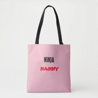Sac de bonne d'enfants de Ninja