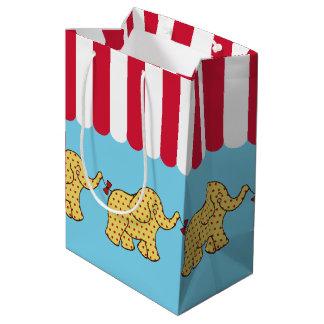 sacs cadeaux de cirque. Black Bedroom Furniture Sets. Home Design Ideas