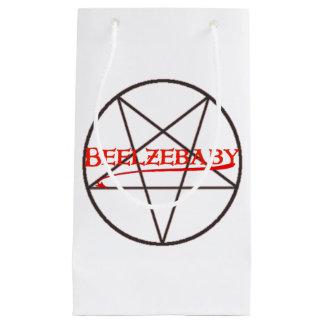 Sac de cadeau de Beelzebaby