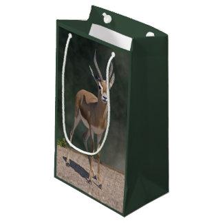 Sac de cadeau de gazelle de Dorcas