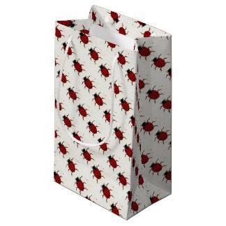 Sac de cadeau de Ladybird