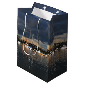 Sac de cadeau de navigation de Balboa Newport de