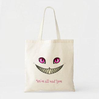 Sac de chat de Cheshire