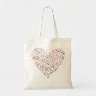 sac de coeur de xoxo