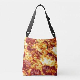 Sac de Crossbody de pizza
