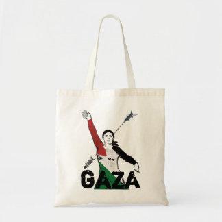 Sac de Gaza…