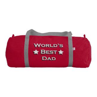 Sac De Gym Le meilleur papa du monde