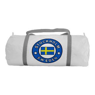 Sac De Gym Stockholm Suède