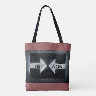 Sac de HRC WON/resist