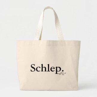 Sac de JSCWNY Schlep
