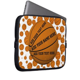 Sac de l'électronique de basket-balls