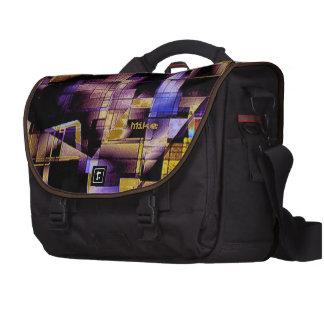Sac de l'ordinateur portable de Mike Sacs Ordinateur Portable