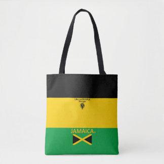 Sac de mode de la Jamaïque pour elle