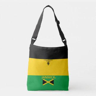 Sac de mode de la Jamaïque pour lui