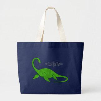 Sac de monstre de Loch Ness