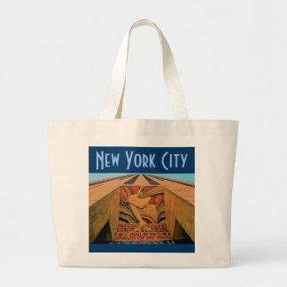 Sac de New York City