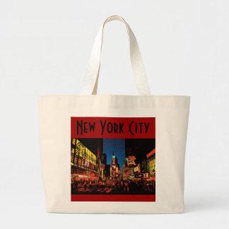 Sac de New York City (néon)