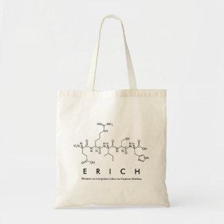 Sac de nom de peptide d'Erich
