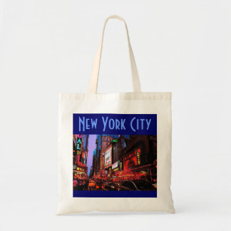 Sac de nuits de New York City