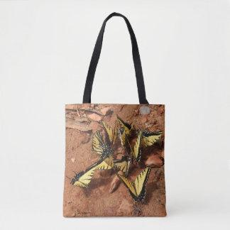 Sac de papillon
