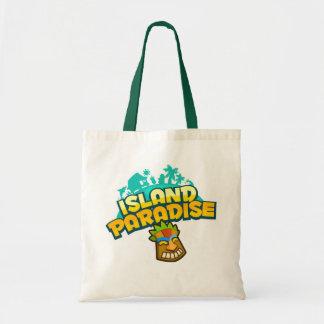 Sac de paradis d'île
