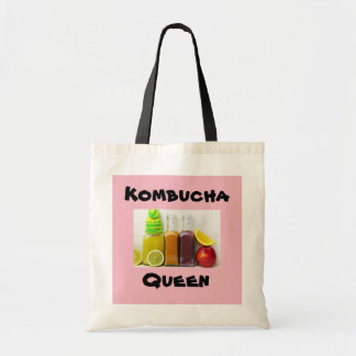 Sac de photo customisé par Reine de Kombucha