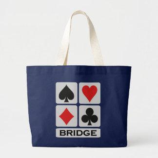 Sac de pont - choisissez le style et la couleur
