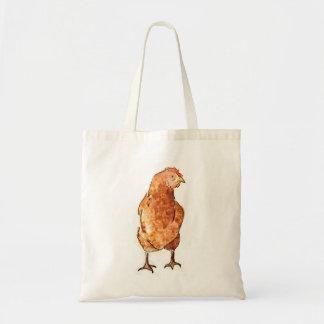 Sac de poulet