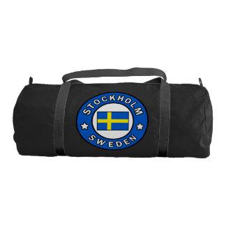 Sac De Sport Stockholm Suède