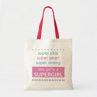 Sac de Supergirl