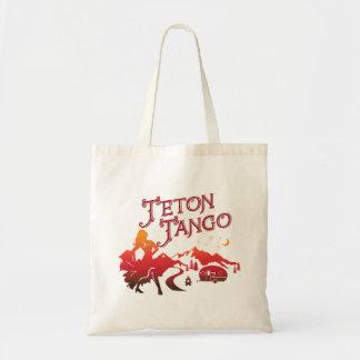 Sac de tango de Teton