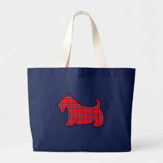 Sac de Terrier d'écossais