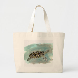 Sac de tortue de mer de Hawksbill