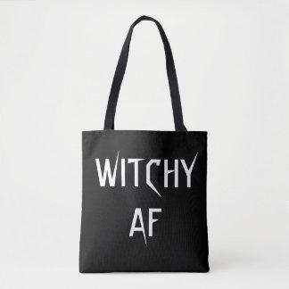 Sac de Witchy AF
