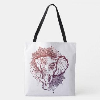 Sac d'éléphant d'Asie