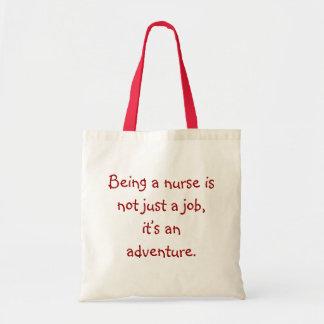 Sac d'infirmière