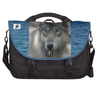 Sac d'ordinateur portable de banlieusard de sac ordinateur portable