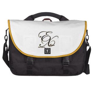 Sac d'ordinateur portable de banlieusard de sacs pour ordinateurs portables